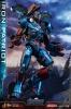Avengers: Endgame MMS Diecast Iron Patriot