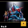 BANDAI - GX-100 Gaiking + Daiku Maryu Soul of Chogokin