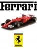 BBurago - 1/18 Ferrari F1 Sebastian Vettel 2017