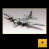 B-17G Flying Fortress 1:48 Model Kit