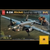 B-25H Mitchell Gunship over CBI