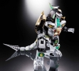 Bandai Power Rangers Soul of Chogokin GX-78 Dragonzord