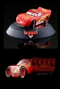 Bandai: Cars 3 Chogokin Diecast Model Lightning McQueen