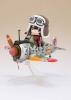 Bandai: Kylie & Hayabusa Nendoroid Set