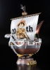 Bandai: ONE PIECE 20TH GOING MERRY DIE CAST