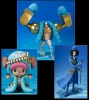 Bandai: One Piece FiguartsZERO 20th Anniversary Diorama