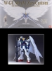 Bandai: Perfect Grade W-Gundam Zero Custom