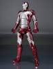 Bandai: S.H. Figuarts Iron Man Mark V & Hall of Armor Set