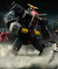 Bandai - Mobile Suit Gundam: Universal Unit Psycho Gundam Model