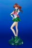 Bandai - Sailor Moon Zero SAILOR JUPITER CRYSTAL Figure