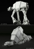 Bandai - Star Wars Model Kit 1/144 AT-AT