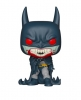 Batman 80th POP! Heroes - Red Rain Batman