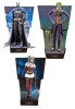 Batman Arkham Asylum Premium Motion Statues