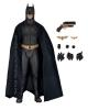 Batman Begins Action Figure 1/4 Batman Christian Bale