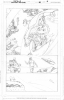 Batman Beyond # 20 Pag. 05 Original Art