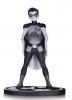 Batman Black & White Statue Robin by Frank Quitely