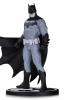 Batman Black & White Statue by Jonathan Matthews