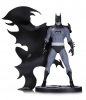Batman Black & White Statue by Norm Breyfogle