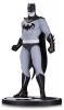 Batman Black & White Statue by Amanda Conner