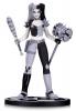 Batman Black & White Statue Harley Quinn by Amanda Conner