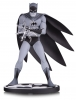 Batman Black & White Statue by Jiro Kuwata
