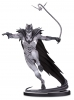 Batman Black & White Statue Kenneth Rocafort