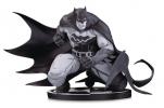 Batman Black & White Batman by Joe Madureira