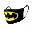 Batman Logo Face Masks