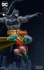 Batman & Robin Dark Knight Returns by Frank Miller