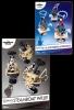 Beast Kingdom Mickey & Minnie D-Stage PVC Dioramas