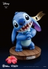 Beast Kingdom: Miracle Land Stitch Statue