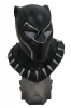 Black Panther Legends in 3D 1/2 Bust