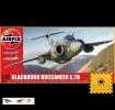 Blackburn Buccaneer S.2 RAF 1:72 Model Kit