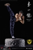Blitzway Bruce Lee 80th Ann. 1/4 Statue