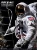 Blitzway: Astronaut Apollo 11 1/4 Statue