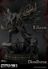 Bloodborne The Old Hunters Statue Eileen The Crow