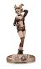 Bombshells Statue Harley Quinn Sepia