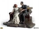 Bride of Frankenstein Universal Monsters Statue