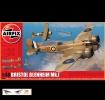Bristol Blenheim Mk.1 1:48 Model Kit