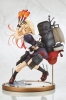 Broccoli - Kantai Collection PVC Statue 1/8 Yudachi Kaini