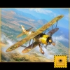 CR. 42 Falco, WWII Italian Fighter 1:32