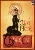 Campbell - Le Chat Noir - The Black Cat