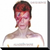 Canvas Collection: David Bowie - Alladin Sane