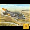 Caproni Ca.311M 1:72 Model Kit