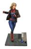 Captain Marvel Movie Premier Collection Statue