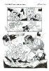 Civil War II - God of War # 3 Pag. 6 Original Art