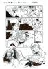 Civil War II - God of War # 3 Pag. 16 Original Art