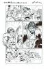 Civil War II - God of War # 3 Pag. 12 Original Art