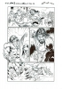 Civil War II - God of War # 3 Pag. 12 Original Art