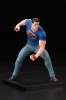 Clark Kent Superman: Truth SDCC 2016